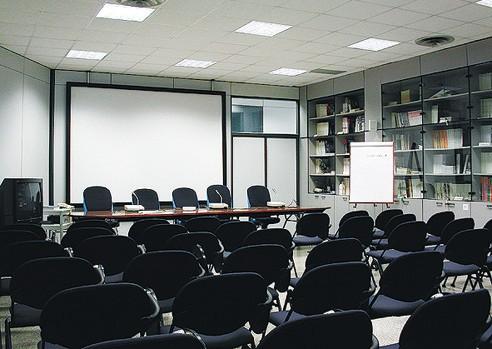 Sala Centro Direzionale