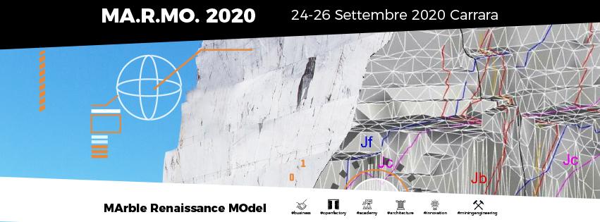 "Una fiera del marmo rimodulata ""Made in Carrara"" tornerà a settembre"